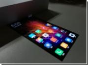 «Китайская Apple» показала смартфон с гибким экраном [фото]