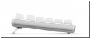 Xiaomi представила механическую клавиатуру с настраиваемой подсветкой за $45