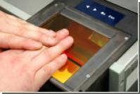 С россиян будут собирать биометрические данные