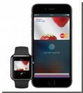 Четыре крупнейших австралийских банка объявили бойкот Apple Pay