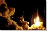 SpaceX заподозрила конкурентов в причастности к взрыву ракеты Falcon 9