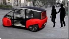 Швейцарцы придумали дачный участок на колесах