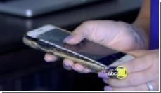 iPhone 6 Plus взорвался у американки ночью во время зарядки [фото]