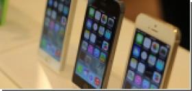 iPhone без защиты в Apple Store бессмысленно красть