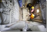 Настоятель храма рассказал об опасности разрушения гроба Христа