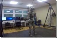 Российского космического робота представят на православном форуме