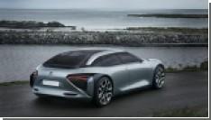 Citroen намерен вновь выпускать большой седан