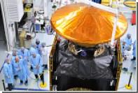 Сигнал с марсианского зонда оборвался до его посадки