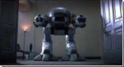 Российские инженеры создали робота-патрульного