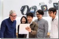 Тим Кук: цель Apple – избавить общество от наличных денег
