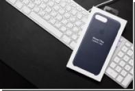 Обзор оригинальных чехлов для iPhone 7 и Plus. Какой выбрать