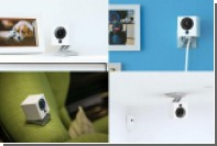 Xiaomi представила «умную» камеру домашнего видеонаблюдения Little Square за $15