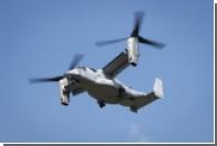 Boeing запатентовал самолет вертикального взлета и посадки