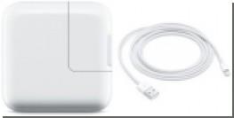 Apple утверждает, что более 90% кабелей и зарядок с ее логотипом на Amazon –подделка