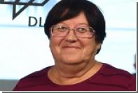 Украинский астроном расплакалась из-за гибели «Розетты»