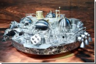 Российско-европейскую миссию на Марс признали успешной