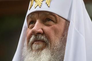 Патриарх Кирилл выразил восхищение Федором Емельяненко