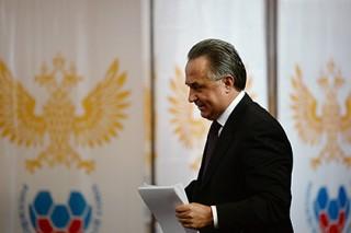 Мутко высказался о договорном характере матча «Урал» — «Терек»