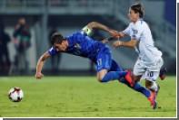 ФИФА открыла дела в отношении сборных Косово и Хорватии за антисербские лозунги