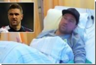 У бывшего футболиста сборной Хорватии отказала почка