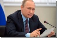 Путин предложил спортсменам с хроническими болезнями соревноваться отдельно