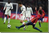 ЦСКА упустил победу над «Монако» в матче Лиги чемпионов