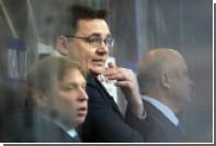 Назаров рассказал о вреде вовремя приходящей зарплаты для хоккеистов