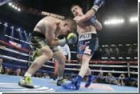 Британский депутат призвал изменить правила бокса из-за смерти Тоуэлла