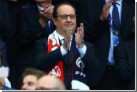 Президент Франции высказался об интеллектуальных способностях футболистов
