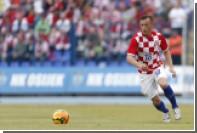 Бывший футболист ЦСКА дисквалифицирован за игру на тотализаторе