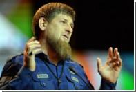 Кадыров вступился за Емельяненко