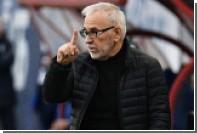Гаджиев назвал идиотскими ошибки «Зенита» в матче с «Анжи»