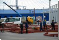 При строительстве «Зенит-Арены» погиб рабочий
