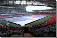 Сборная России по футболу сыграет с Румынией в Грозном