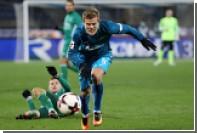 Букмекеры назвали «Зенит» главным фаворитом чемпионата России