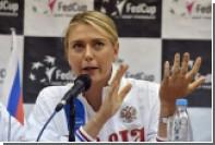 Шарапова рассказала о планах ITF дисквалифицировать ее на четыре года
