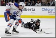 Российский хоккеист «Эдмонтона» Якупов перешел в «Сент-Луис»