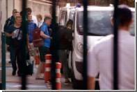 Французский суд смягчил наказание двум российским болельщикам