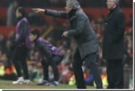 Моуринью попросил дать Фергюсону больше полномочий в «Манчестер Юнайтед»