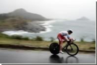 Серебряная призерка Игр-2016 велогонщица Забелинская дисквалифицирована на ЧМ