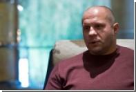 Емельяненко отсутствовал на заседании по делу о детских боях в Грозном