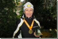 Российская легкоатлетка стала чемпионкой мира в 72 года