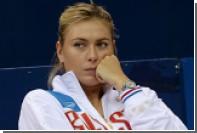 Теннисистка Кузнецова рассказала о безразличии Шараповой к поддержке коллег