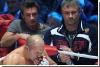 Стала известна причина госпитализации тренера Емельяненко