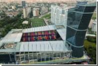 ЦСКА сделал скидку на билеты для жителей близлежащих к стадиону улиц