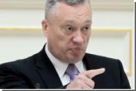 Сенатор предложил студентам отмывать «Зенит-Арену» от плесени