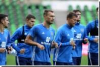Букмекеры назвали сборную России фаворитом матча с костариканцами