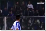 Матч чемпионата Италии по футболу остановили из-за землетрясения
