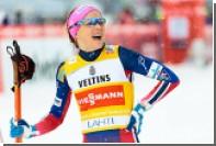 Олимпийская чемпионка попалась на допинге из-за бальзама для губ