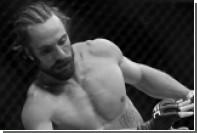 Умер проведший несколько дней в коме боец UFC